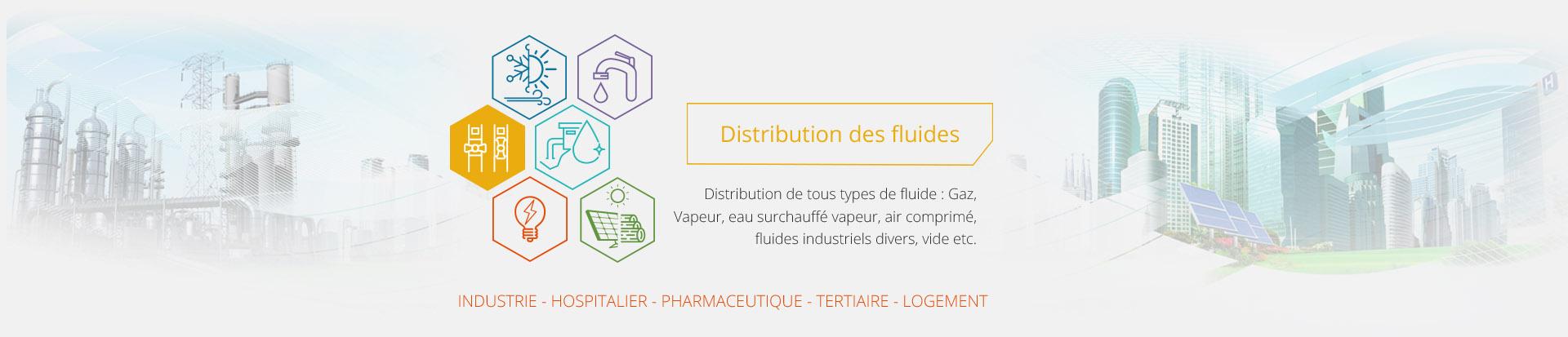 distribution de fluides en rhône alpes