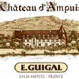 CAVE GUIGAL - AMPUIS
